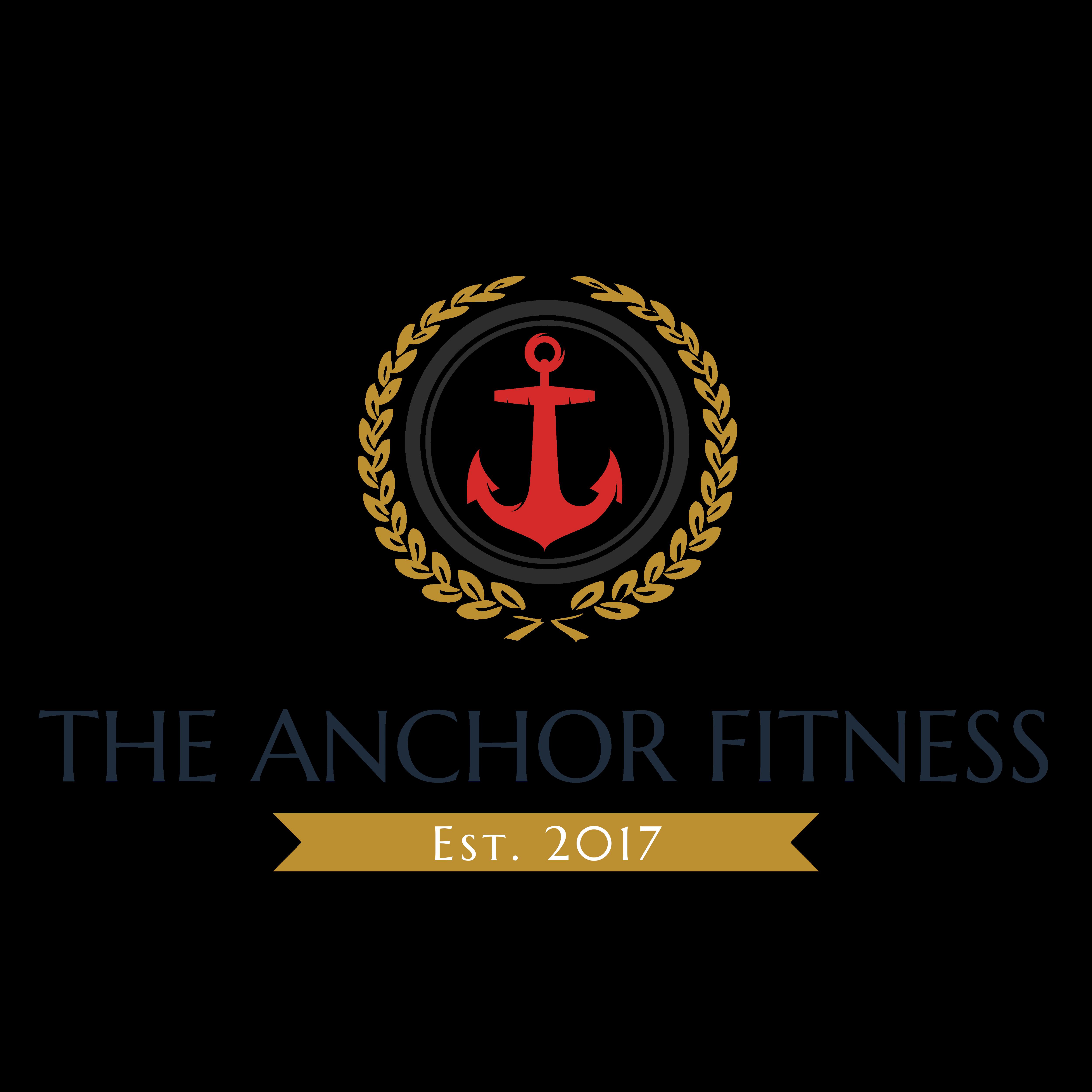 #Anchorfit